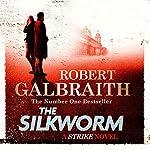 The Silkworm cover art