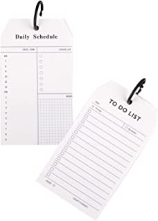 Simpoku Daily Planner Hourly Schedules Appointment Planner Undated with to-Do List