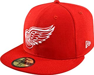 New Era NHL Basic 59FIFTY Fitted Cap