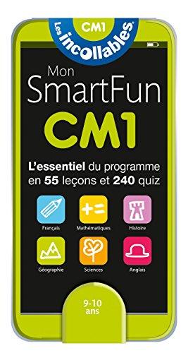 Incollables - Mon Smartfun CM1
