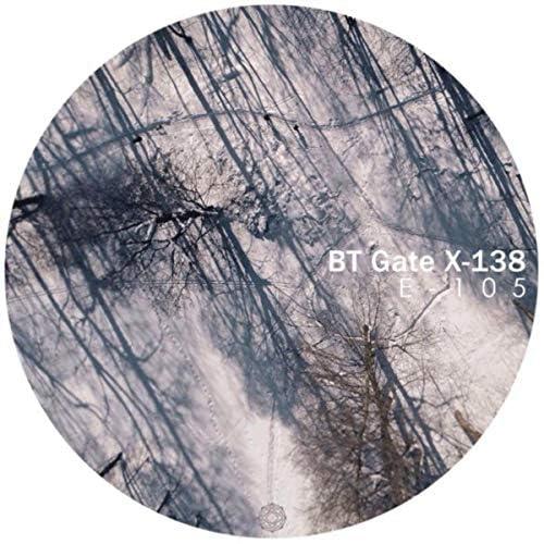 BT Gate X-138
