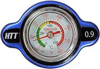PT Auto Warehouse T124 - Safe Thermo Radiator Cap - 13 PSI