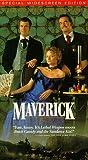 Maverick [VHS]
