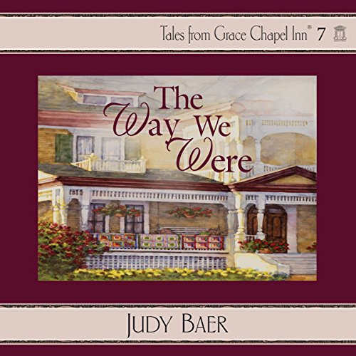The Way We Were cover art