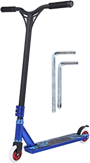 Blue Scooter Lightweight, Lightweight Scooter, Scooter Set, High Reliability Sturdy and Durable Scooter Equipment for Work...