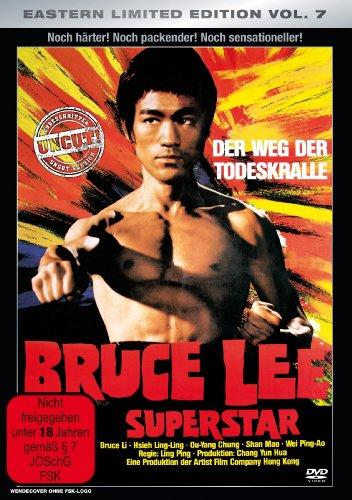 Bruce Lee Superstar