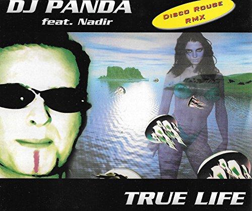 True Life-Disco Rouge Remix