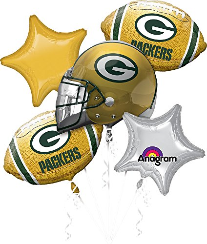 green bay packers party supplies - 6