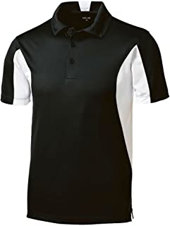 Best custom embroidered golf polos Reviews