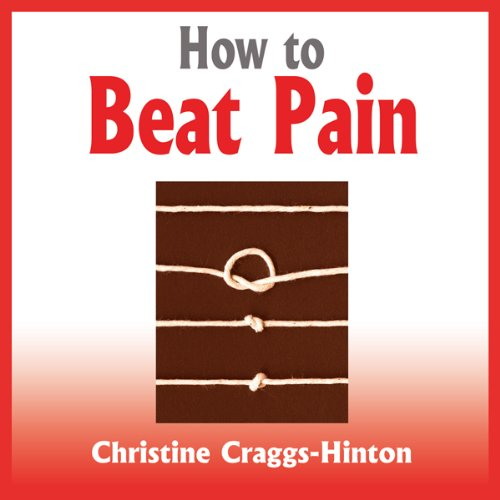 How to Beat Pain audiobook cover art