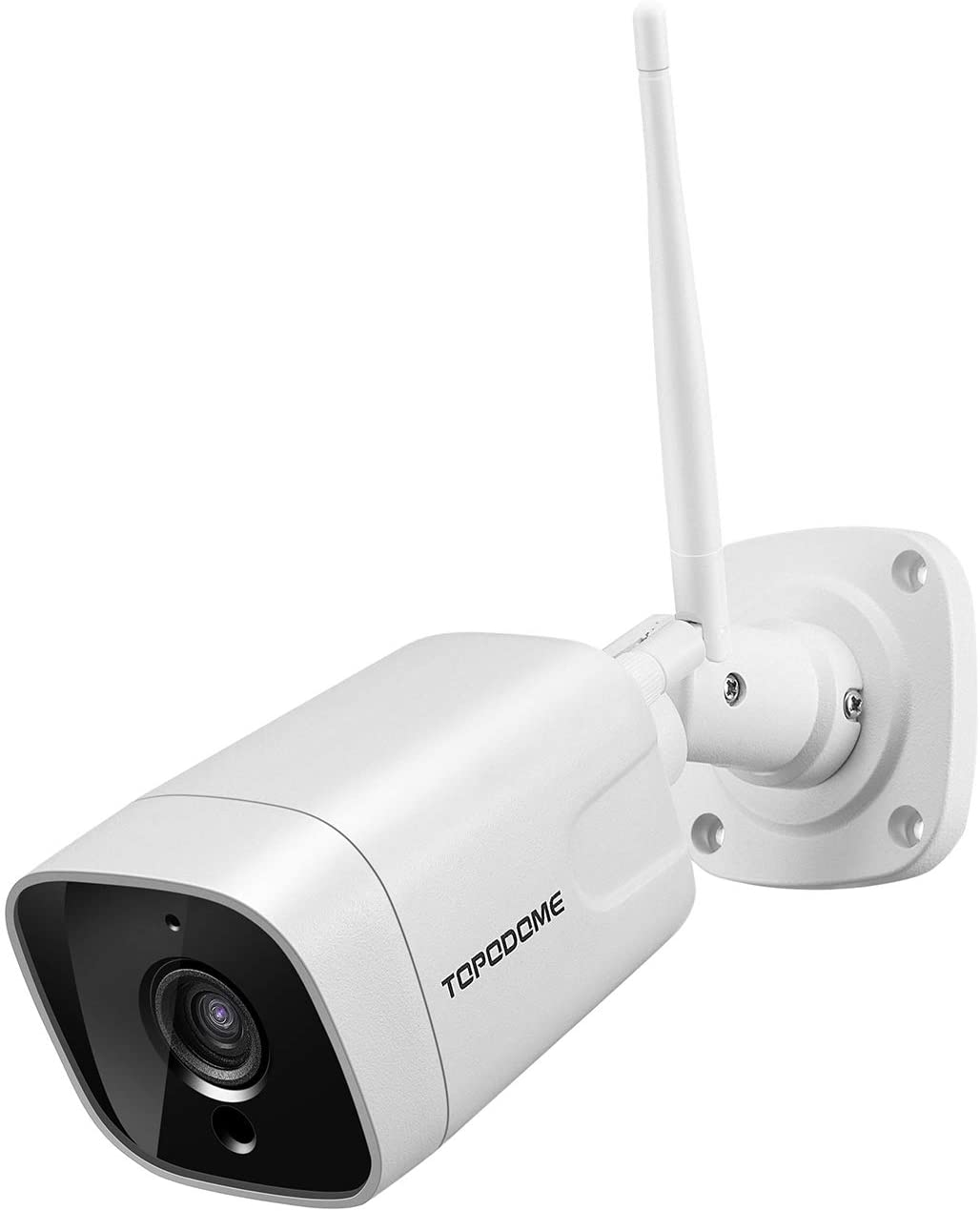trust TOPODOME 5 ☆ popular Wi-Fi Bullet Security Camera Outdoor Wireless On 1080P