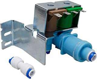 Edgewater Parts 2188746 Water Inlet Valve Compatible with Whirlpool or Kenmore Ice Maker
