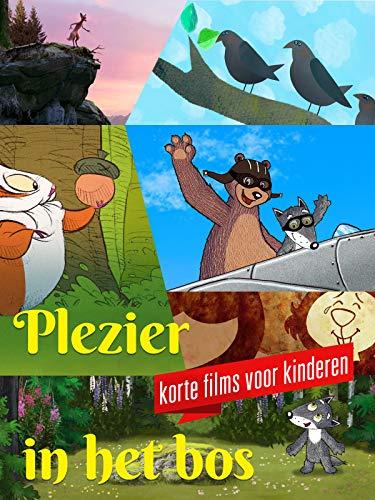 Plezier in het bos | korte films voor kinderen