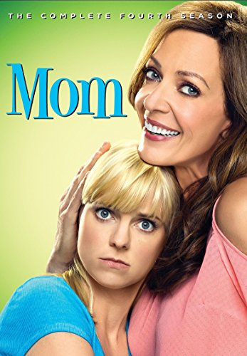 Mom.The Complete Fourth Season [DVD-Audio]