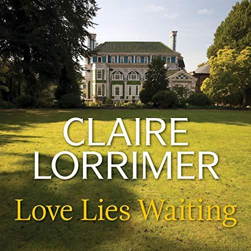 Love Lies Waiting cover art