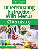 Differentiating Instruction With Menus: Chemistry