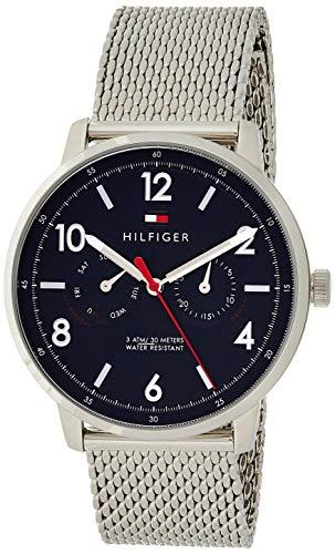 Relógio Tommy Hilfiger 1791354 Masculino Original Analogico