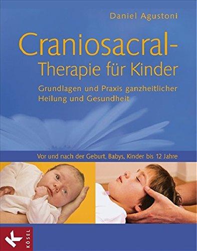 Craniosacral-Therapie für Kinder...