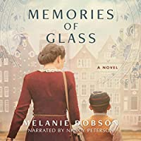 Memories of Glass audio book