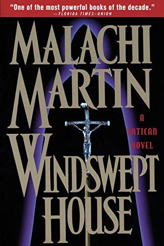 Windswept House: A Novel