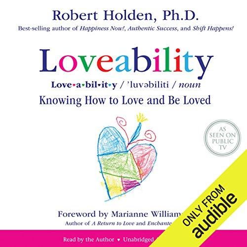 Loveability cover art