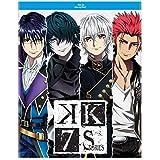K: Seven Stories (BD) [Blu-ray]