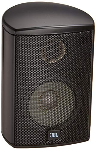 Lowest Prices! Leviton AESS5-BL Architectural Edition with JBL Expansion Satellite Speaker, Black