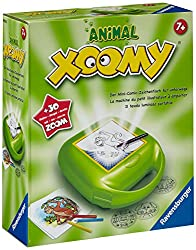 Ravensburger 18552 - Xoomy Animal