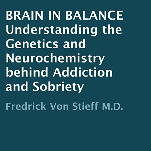 Brain in Balance audiobook cover art