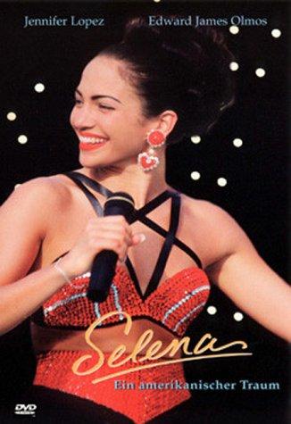 Selena - Ein amerikanischer Traum [Alemania] [DVD]