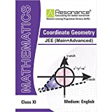Coordinate Geometry Book Book for JEE-Main & JEE- Advanced by Resonance (Class 11th)