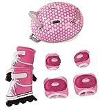 [page_title]-Götz 3402277 Inline-Skates Set - Inliner Venice Beach Puppenbekleidung Gr. XL - 7-teiliges Bekleidungs- und Zubehörset für Stehpuppen von 45 - 50 cm