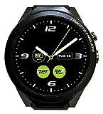 Lingmo Time2Translate Lifestyle Smartwatch Translator, IBM AI Technology, 2-Way A.I Voice...
