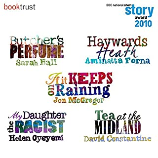 BBC National Short Story Award 2010 (5 Shortlisted Titles) cover art