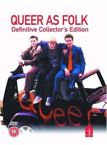 Queer As Folk [Edizione: Regno Unito]