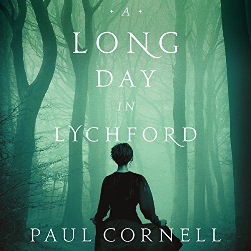 A Long Day in Lychford cover art