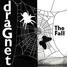 the fall dragnet lp