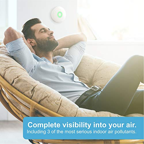 The Best Smart Air Quality Monitor in 2020 10