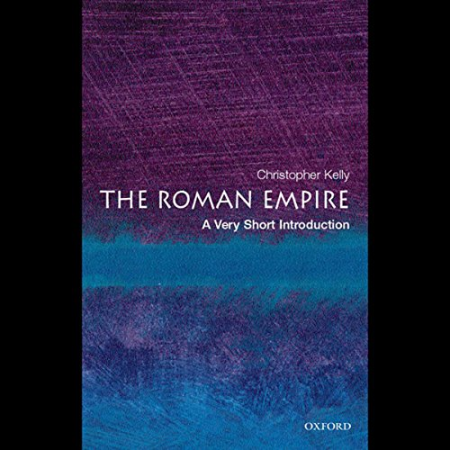 The Roman Empire Titelbild