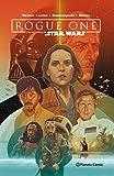 Star Wars Rogue One (Star Wars: Recopilatorios Marvel)