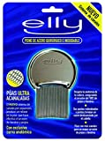 Elly 299938 Elly peine acero - 200 g