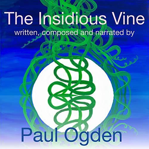 The Insidious Vine cover art