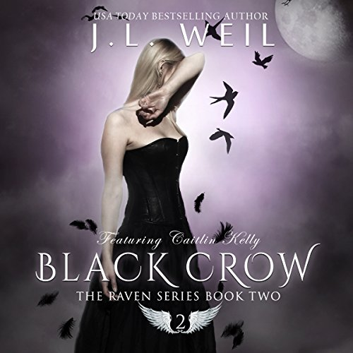 Black Crow cover art