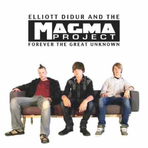 Elliott Didur and the Magma Project