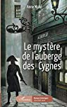 Le mystère de l'auberge des Cygnes par Mahé