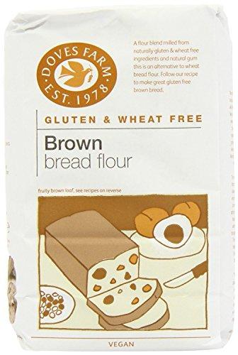 mąka do wypieku chleba lidl