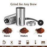 7 BEST Grinder for Manual Brewing