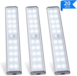 magnetic led rechargeable light