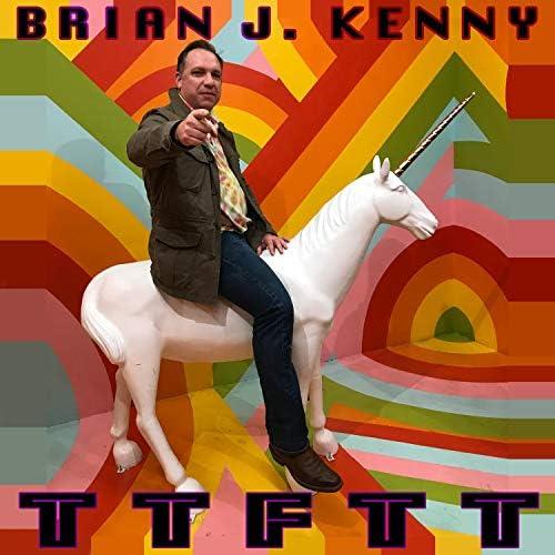 Brian J. Kenny