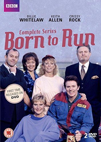 Born to Run [Edizione: Regno Unito] [Import]